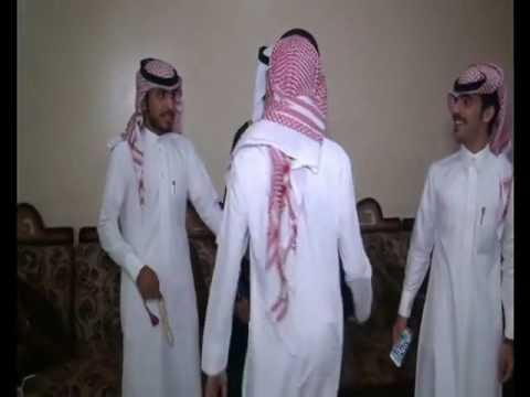 زواج راكان بن غيهيب ابو عشاير الفريدي