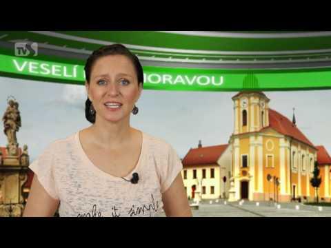 TVS: Veselí nad Moravou 2. 5. 2107