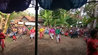Video Ebleg Singo Yudo Waluyo Karanganyar ( Muton ) MP3, 3GP, MP4, WEBM, AVI, FLV Agustus 2018