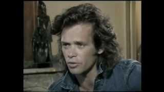 The Meldrum Tapes- Molly Meldrum Interviews John Cougar Mellencamp- 1986