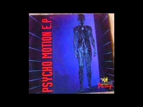 Zenith - Psycho (Acid Techno 1996)