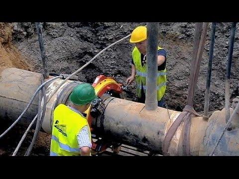 Κομισιόν: Η ενεργειακή απεξάρτηση από τη Ρωσία στο επίκεντρο της νέας ενεργειακής ατζέντας