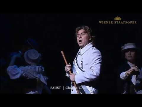 "Charles Gounod: ""Faust"" (Trailer) | Wiener Staatsoper"