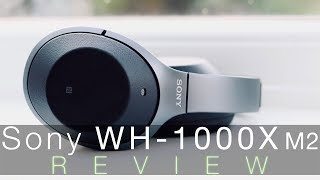 Video Sony WH-1000X M2 Active Noise Cancelling Headphones: Unboxing & Review MP3, 3GP, MP4, WEBM, AVI, FLV Juli 2018