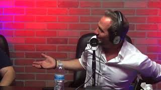 The Church Of What's Happening Now: #595 - Tom Rhodes