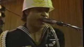 30 Mn With <b>Roger Troutman</b> & Zapp  Live  BET In 1989