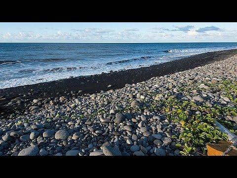 ΜΗ 370: Σύγχυση για νέο «εύρημα» στο νησί Ρεϊνιόν
