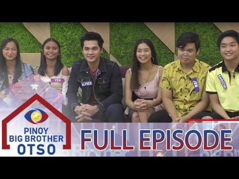 Pinoy Big Brother OTSO - May 5, 2019 | Full Episode
