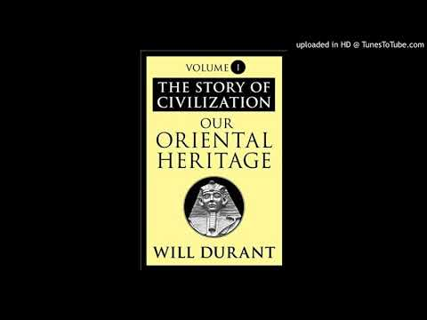 16 - Our Oriental Heritage - Durant, Will
