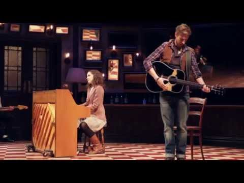 Falling Slowly - Once The Musical (Phoenix Theatre London)