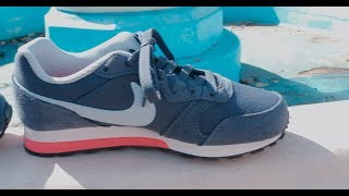 Nike MD Runner 2 (GS) Shoe - фото