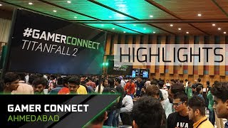 Ahmedabad Nvidia #GamerConnect Event & TechHindi Meetup Highlights