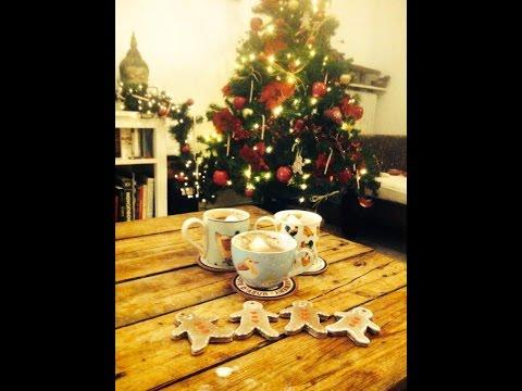 Gingerbread Men Decorations - Softly Spoken