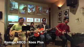 Remaja ABCD - Koes Plus Cover