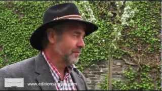 Philippe ANDRIANNE - Traité de gemmothérapie. La thérapeutique par les bourgeons