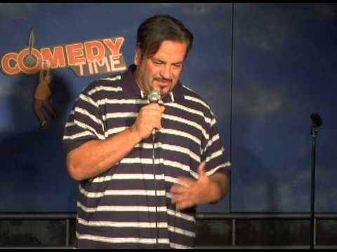 Quicklaffs - John Fontaine Stand Up Comedy