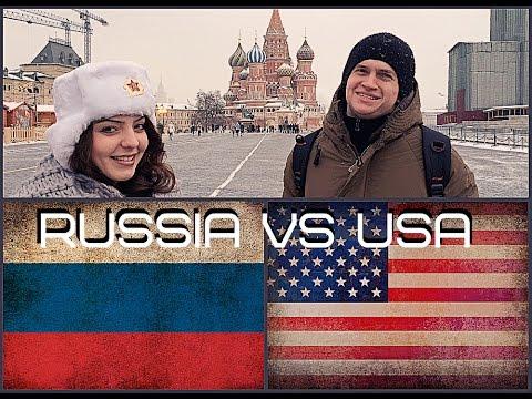 Русские о США Америке | 2015 - DomaVideo.Ru