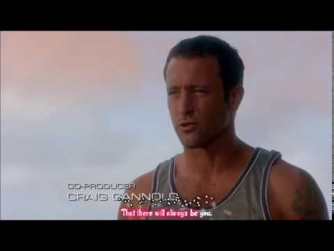 "(Hawaii Five-0) McRoll (Steve x Cath) ""Song for a stormy night"""