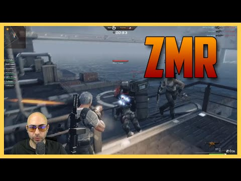 boat - Go to Playzmr.com or click the link in the description below to play ZMR for free right now! http://bit.ly/1mehGFv My name in the game is Swiftor - so go ahead and add me. And just a heads...