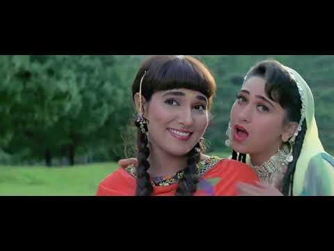 Pucho Zara Pucho  Movie  Raja Hindustani - Aamir Khan & Karishma Kapoor Song 1080p