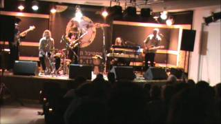 Nadav Haber With Zema Ethio-Jazz Band: Ethiopian Mood (live)