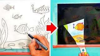 Video 21 COOL DIY TOYS FOR KIDS MP3, 3GP, MP4, WEBM, AVI, FLV September 2019
