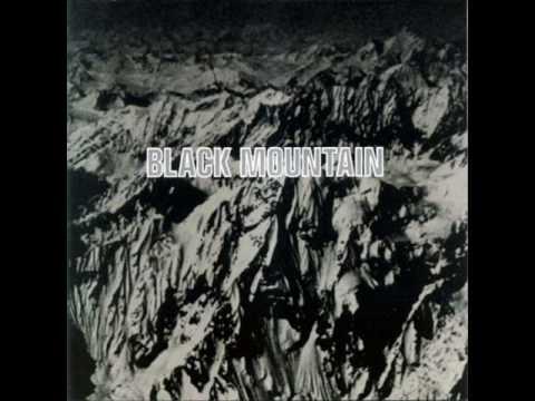 Tekst piosenki Black Mountain - No Satisfaction po polsku
