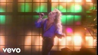 Steelheart - Can't Stop Me Lovin' You videoklipp