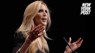 "Delta Airlines has fired back at Ann Coulter — revealing on Twitter how her two-day temper tantrum was over a measly $30. The conservative columnist spent the better part of Saturday and Sunday calling out Delta and a random female passenger after the airline gave the woman the ""extra-room"" seat that Coulter had booked."