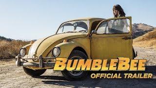 Video Bumblebee | Official Teaser Trailer | Paramount Pictures UK MP3, 3GP, MP4, WEBM, AVI, FLV September 2018