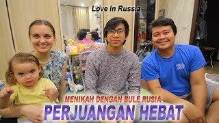 Video Pengalaman Akhirnya Nikah dengan Bule Rusia #fullstory MP3, 3GP, MP4, WEBM, AVI, FLV Juli 2019
