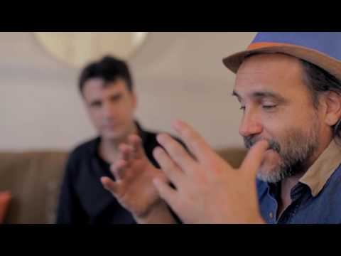 Baptiste Trotignon et Minino Garay 2tet