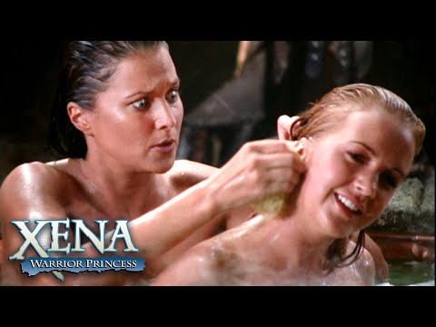 True Friendship Knows No Boundaries | Xena: Warrior Princess