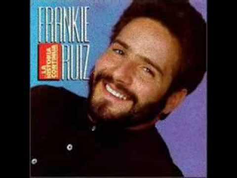 Me acostumbré - Frankie Ruiz
