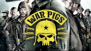 War Pigs (2015) Luke Goss & Dolph Lundgren killcount