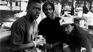 MC Eiht - Killin Nigguz (Featuring N.O.T.R.)