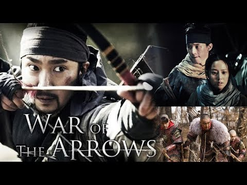 War Of The Arrows (2011) | Korean Movie in Tamil | Period Action Film | Park Hae-il, Moon Chae-won