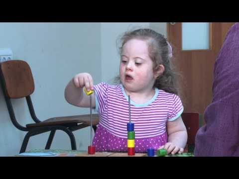 Watch video Down Syndrome: Looking Up for Down