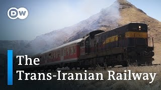 Video Traveling Iran by train | DW Documentary MP3, 3GP, MP4, WEBM, AVI, FLV Juli 2018