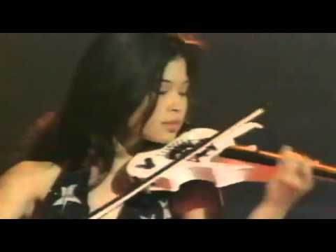 Vanessa Mae - Still loving you lyrics