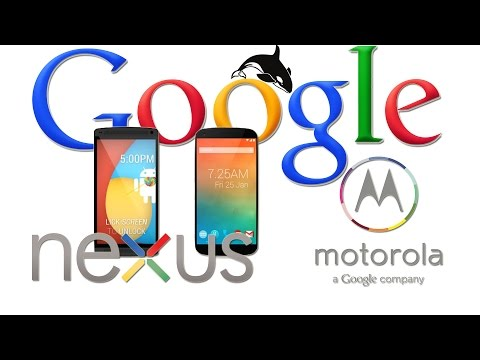 Google Nexus 6 Rumors