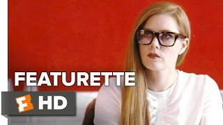 Nonton Nocturnal Animals Featurette   Love Story  2016    Amy Adams Movie Film Subtitle Indonesia Streaming Movie Download