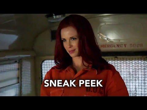 """Arrow 5x14 Sneak Peek #2 """"The Sin-Eater"""" (HD) Season 5 Episode 14 Sneak Peek #2"""