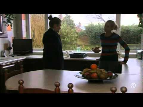 Sophie & Sian (Coronation Street) - 12th April