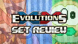 Pokémon Cards - Evolutions/20th Anniversary CP6 TCG Set Review with 8-Bit bboc! by The Pokémon Evolutionaries