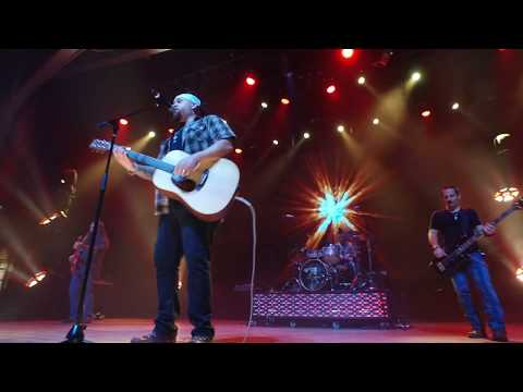 Benton Blount - Live at the Wildhorse Saloon