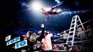 Nonton Top 10 Wwe Smackdown Moments  June 11  2015 Film Subtitle Indonesia Streaming Movie Download
