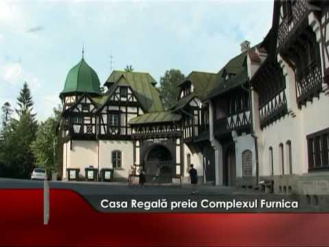 Casa Regală preia Complexul Furnica