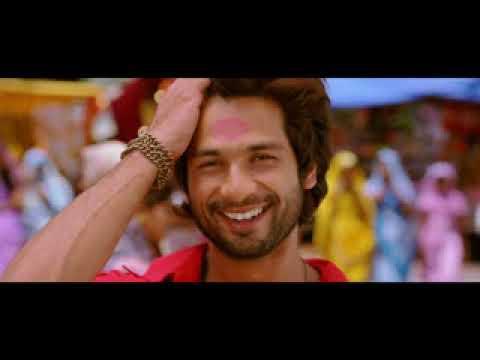 Saree Ke Fall Sa Feat   R   Rajkumar 2013   720p