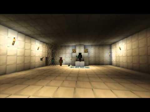 Ep'4 Minecraft Lost
